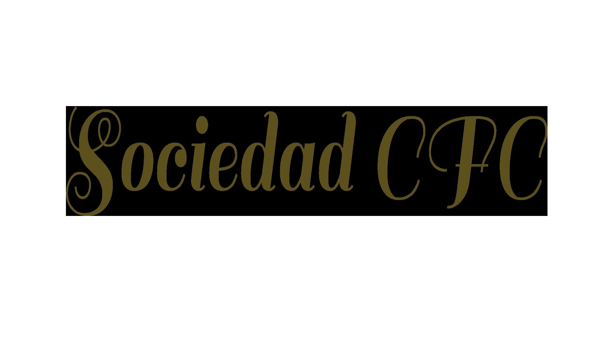 Sociedad CFC